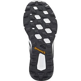 adidas TERREX Two Trail Running Shoes Women, core black/footwear white/ash grey